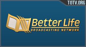 Better Nature tv online mobile totv
