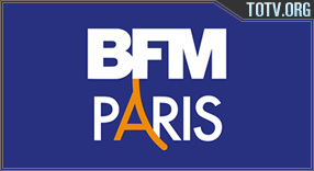BFM Paris tv online mobile totv