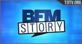 BFM Story tv online mobile totv