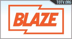 Watch Blaze