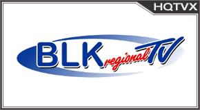 BLK tv online mobile totv