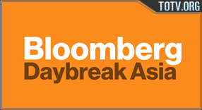 Watch Bloomberg Asia