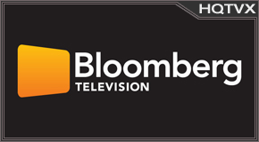 Watch Bloomberg US