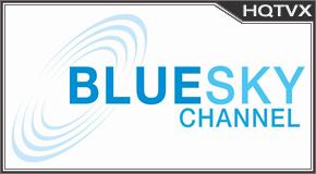 Blue Sky tv online mobile totv