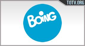 Boing tv online mobile totv