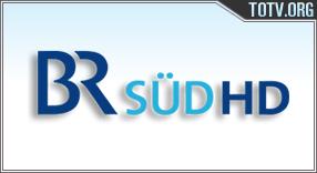 Watch BR Sud