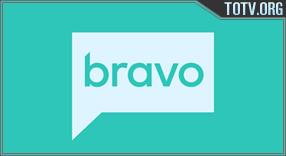 Bravo New Zealand tv online mobile totv