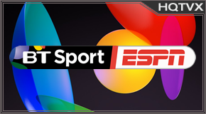 BT ESPN tv online