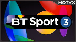 BT Sport 3 tv online