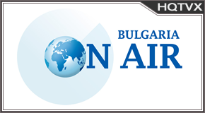 Watch Bulgaria On Air
