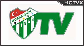 Watch Bursa Sportv