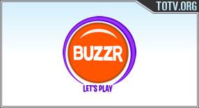 BUZZR Vintage tv online mobile totv
