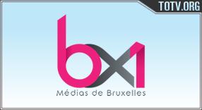 Watch BX1 Belgium
