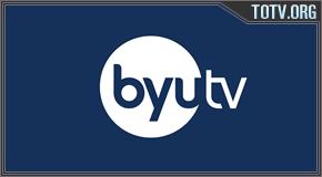 BYUTV tv online