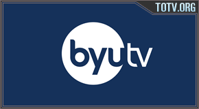 BYUTV tv online