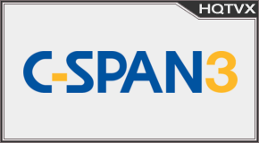 C-Span 3 tv online mobile totv