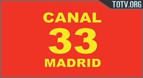 C33: Madrid tv online mobile totv