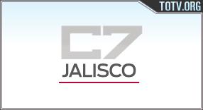 Watch C7 Jalisco México