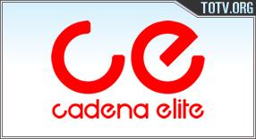 Watch Cadena Élite