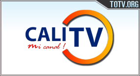CaliTV Colombia tv online mobile totv