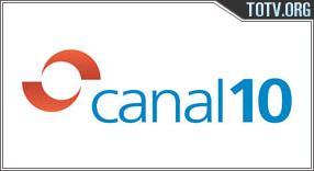 Watch Canal 10 Gijón