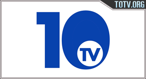 Canal 10 TV Tenerife tv online mobile totv
