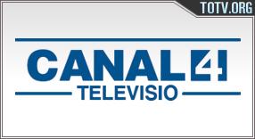 Watch Canal 4 Baleares