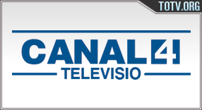 Canal 4 Baleares tv online mobile totv