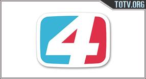 Canal 4 Jujuy Argentina tv online mobile totv