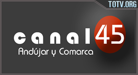 Canal 45 tv online mobile totv