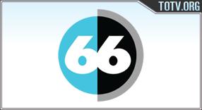 Canal 66 México tv online mobile totv