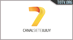 Watch Canal 7 Jujuy Argentina