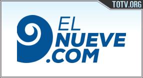 Watch Canal 9 Mendoza Argentina