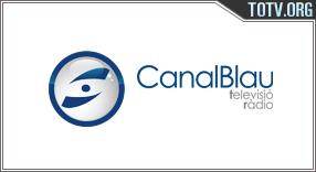 Watch Canal Blau