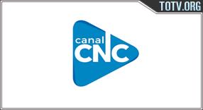 Canal CNC Medellín Colombia tv online mobile totv