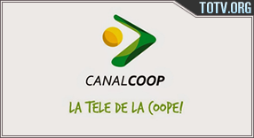 Watch Canal Coop Argentina
