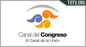 Watch Canal del Congreso México