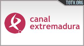 Watch Canal Extremadura