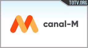 Watch Canal M Uruguay