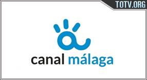 Watch Canal Málaga