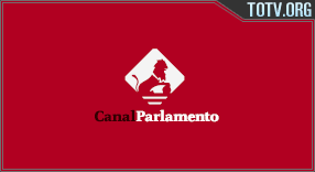 Canal Parlamento tv online mobile totv