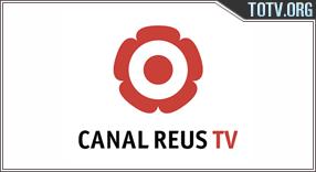 Watch Canal Reus