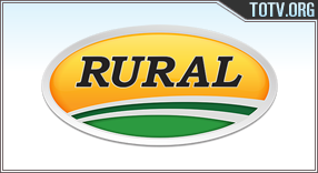 Canal Rural Argentina tv online mobile totv