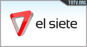Watch Canal Siete Mendoza Argentina