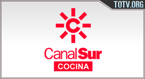 Watch Canal Sur Cocina