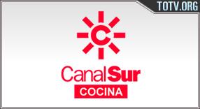 Canal Sur Cocina tv online mobile totv