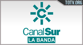 Watch Canal Sur La Banda