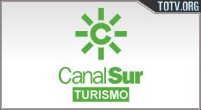 Canal Sur Turismo tv online mobile totv