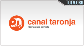 Canal Taronja Central tv online mobile totv