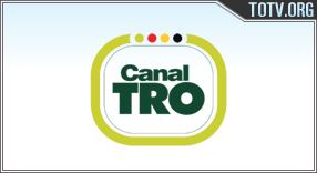 Canal TRO Colombia tv online mobile totv